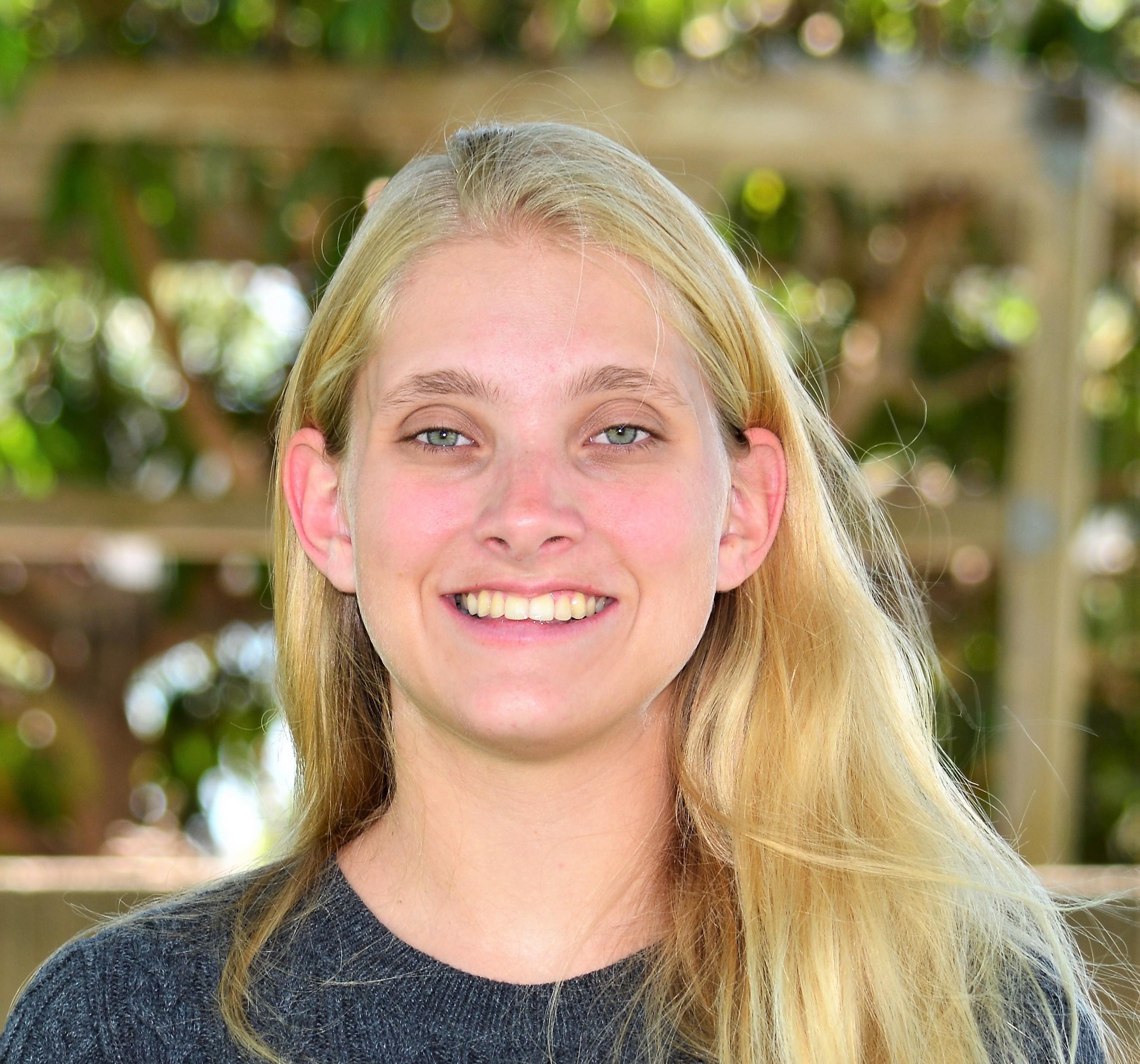 Angelique Rosenqvist