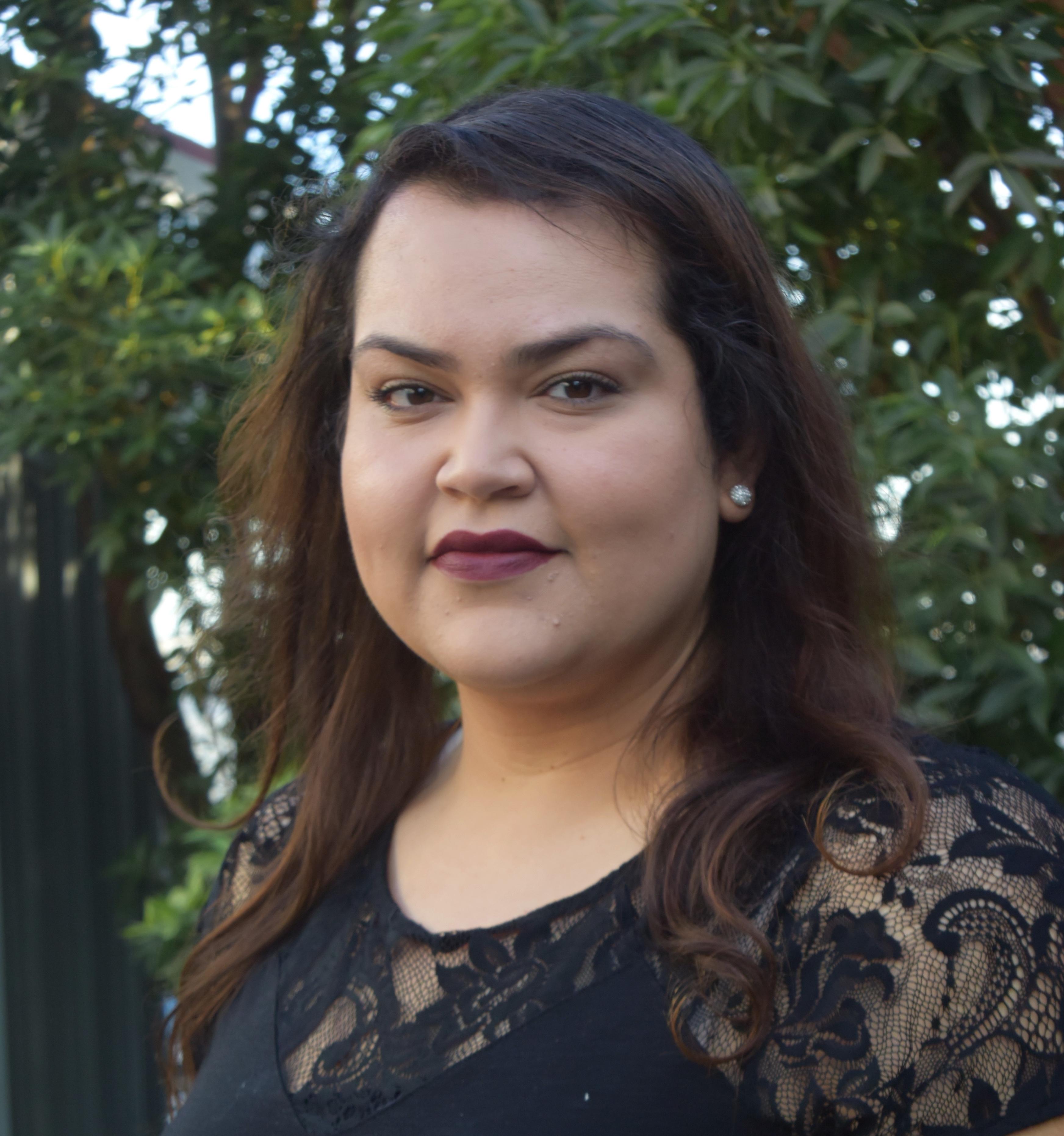 Aurina Bojorquez